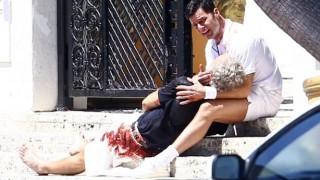 Φόνος Βερσάτσε: Αντιδράσεις για τη σειρά που εξιστορεί το έγκλημα μόδας