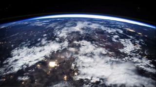 Η Γη σε timelapse από τον Διεθνή Διαστημικό Σταθμό