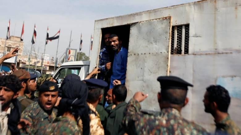 Υεμένη: Δημόσια εκτέλεση άνδρα που βίασε και δολοφόνησε τρίχρονη