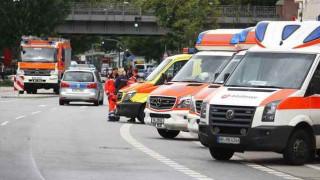 Γερμανία: «Μοναχικός λύκος» ο δράστης της επίθεσης στο Αμβούργο