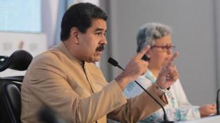 Λευκός Οίκος: Ο Νικολάς Μαδούρο είναι πια ένας δικτάτορας
