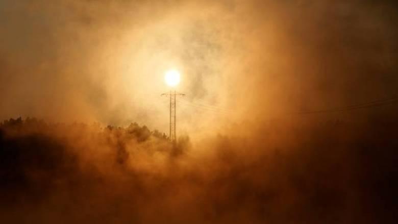 Η άνοδος της θερμοκρασίας στη Γη ίσως ξεπεράσει τους δύο βαθμούς στον αιώνα μας
