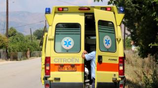Λακωνία:Τρεις τραυματίες κι ένα άτομο χωρίς τις αισθήσεις του ανασύρθηκαν από φρεάτιο αντλιοστασίου