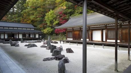 Wakayama, το.. καλά φυλαγμένο «μυστικό» της Ιαπωνίας