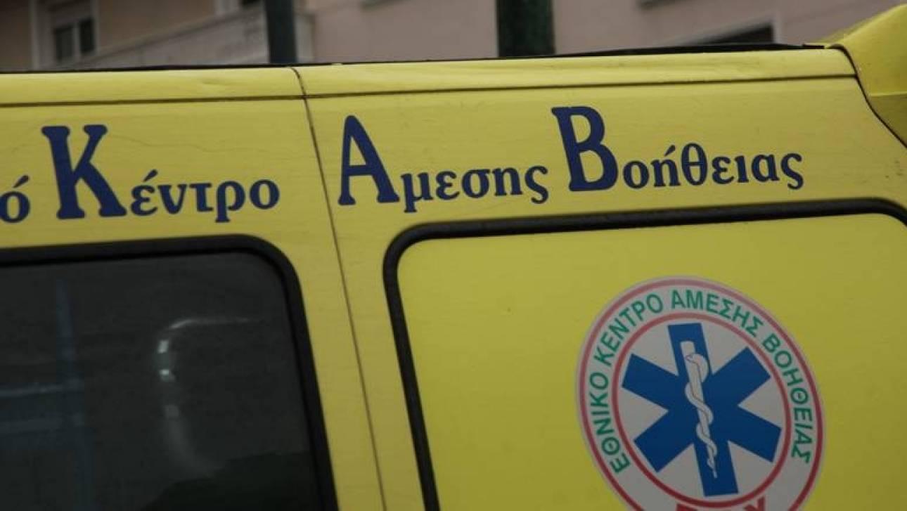 Λακωνία: Δύο νεκροί και δύο τραυματίες σε εργατικό δυστύχημα σε αντλιοστάσιο