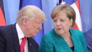Γερμανία: Καλεί τις ΗΠΑ σε διάλογο για τις νέες ρωσικές κυρώσεις