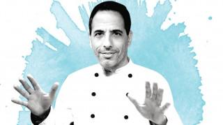 Χαλούμι ή μανούρι; Το ελληνικό τυρί νικητής για έναν master chef στο Bloomberg
