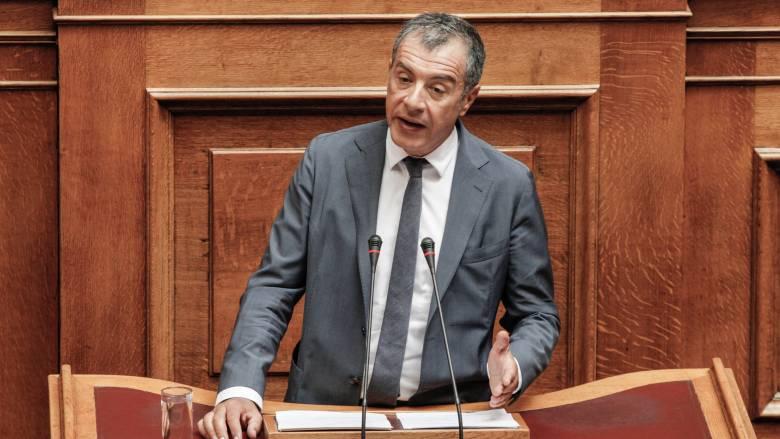 Θεοδωράκης: το νομοσχέδιο Γαβρόγλου είναι αριστερίστικος αχταρμάς με ακροδεξιά φρένα