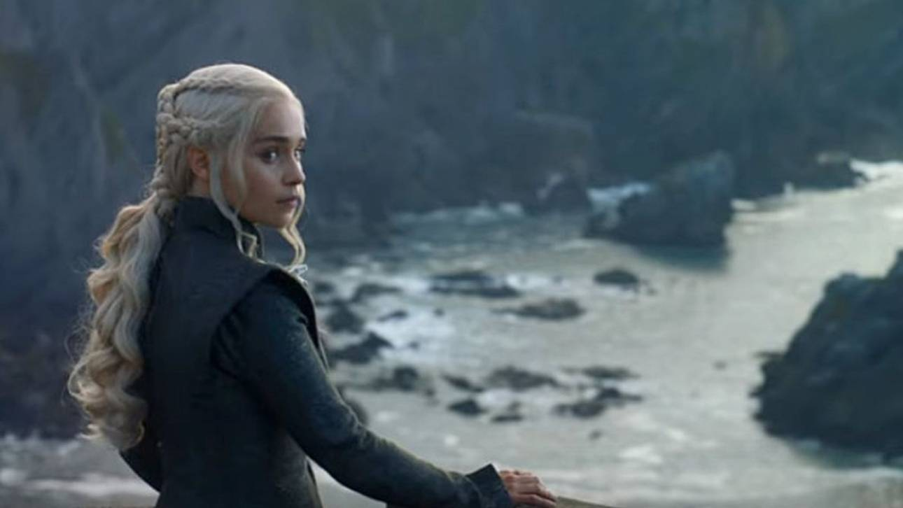 Game of Thrones: Χάκερ υπέκλεψαν τo HBO για να κάνουν spoilers (vid)