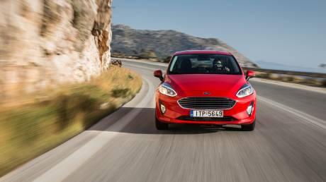 Νέο Ford Fiesta: 8 Χρόνια Εργοστασιακή Εγγύηση και Ακόμα πιο Ανταγωνιστικά Χρηματοδοτικά Προγράμματα