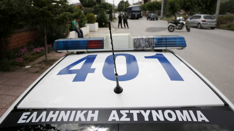 Ένοπλη ληστεία στον Καρέα - Οι δράστες αιφνιδίασαν τους υπαλλήλους της χρηματοποστολής
