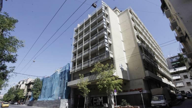 Εξαιρετικά τα στατιστικά στοιχεία για τα ξενοδοχεία της Αθήνας