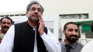 Πακιστάν: Νέος πρωθυπουργός ο Σαχίντ Χακάν Αμπάσι