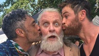Thor Ragnarok: Η συμμαχία Disney & Marvel νίκησε τα social media (vid)