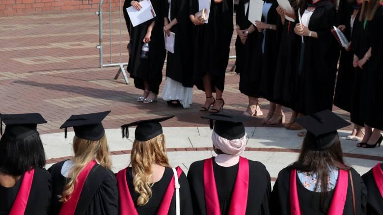 Αυστραλία: Σοκαριστικός ο αριθμός φοιτητών που παρενοχλήθηκαν σεξουαλικά το 2016