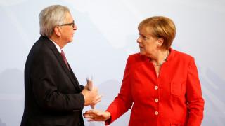 Γερμανικό «μπλόκο» στις διαπραγματεύσεις Κομισιόν-Τουρκίας για την τελωνειακή ένωση