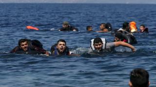 Ιταλία: Οκτώ μετανάστες ανασύρθηκαν νεκροί ανοιχτά της Λιβύης
