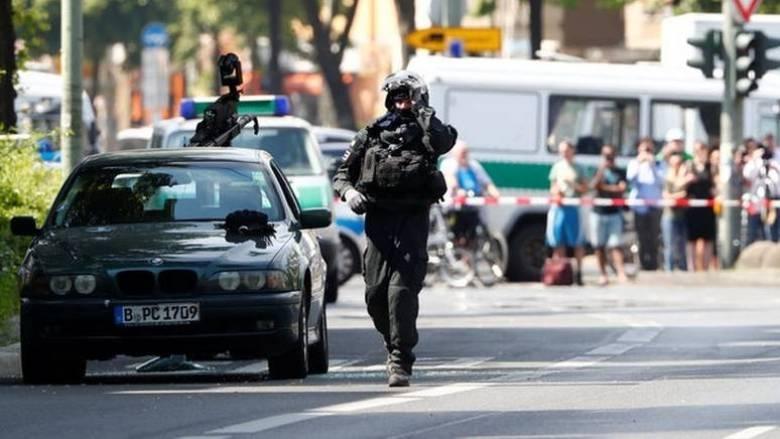 Βερολίνο: Η αστυνομία δοκιμάζει τις κάμερες αναγνώρισης προσώπων