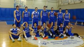 Eurobasket U18: Ήττα από Λιθουανία και 2η στον όμιλο η εθνική, με Λεττονία στους 16