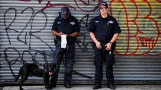 Λος Άντζελες: Άνδρας άνοιξε πυρ εναντίον του προξενείου της Κίνας και μετά αυτοκτόνησε