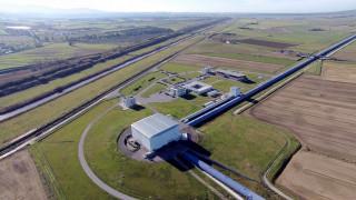 Το παρατηρητήριο βαρυτικών κυμάτων VIRGO επέστρεψε στο πλευρό του LIGO