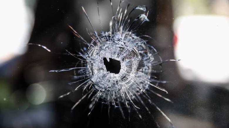 Κορυδαλλός: Εικόνες από το σημείο που τραυματίστηκε 29χρονη από αδέσποτη σφαίρα