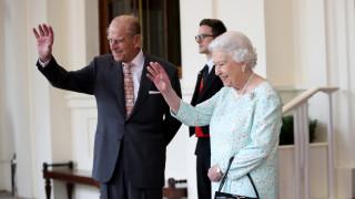 Ο πρίγκιπας Φίλιππος αποσύρεται κι επίσημα από τον ενεργό δημόσιο βίο