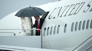 Δυο... ρωσικά αεροσκάφη υποψήφια να ενισχύσουν τον «στόλο» των Air Force One του Τραμπ