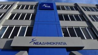 ΝΔ: Σημαιοφόροι με κλήρωση – Κανένα όριο στην ιδεοληψία ΣΥΡΙΖΑ-ΑΝΕΛ