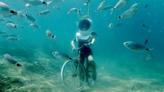 Υποβρύχια... παιχνίδια στην Κροατία: Οι μαγευτικές φωτογραφίες