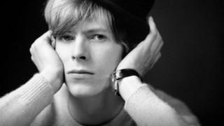 David Bowie: Ανέκδοτα πορτρέτα και ένα συλλεκτικό box set για το μύθο
