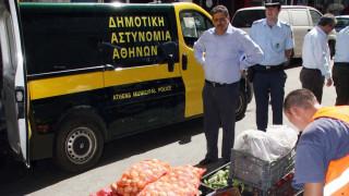 Πρόστιμα ύψους 16.000 ευρώ για παράνομη διακίνηση προϊόντων