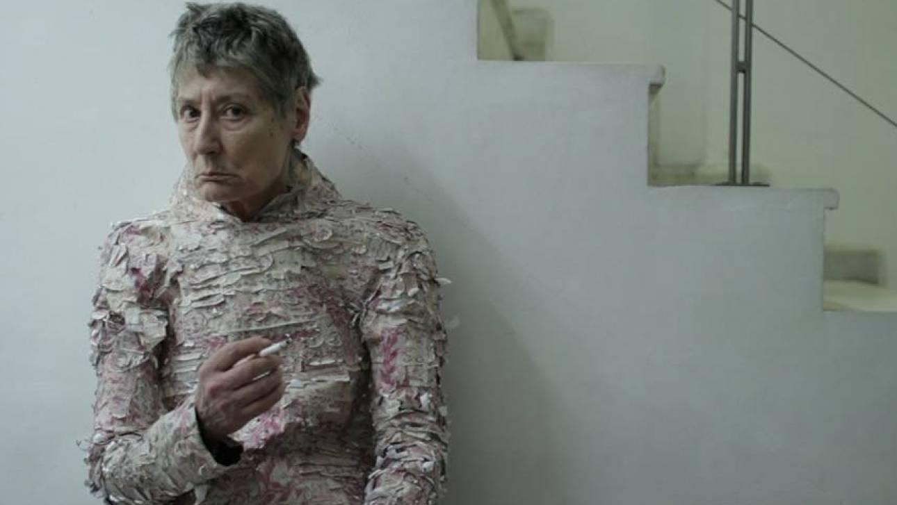 Πέθανε η σπουδαία εικαστικός Άσπα Στασινοπούλου σε ηλικία 82 ετών