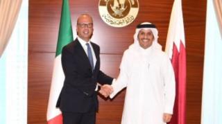 Η Ιταλία πουλά επτά πολεμικά σκάφη αξίας 5 δισ. ευρώ στο Κατάρ