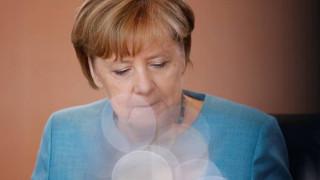 Σαρώνει στις δημοσκοπήσεις η Άνγκελα Μέρκελ