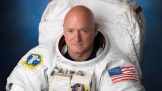 Ποια σειρά έβλεπε στο διάστημα ο αστροναύτης της NASA