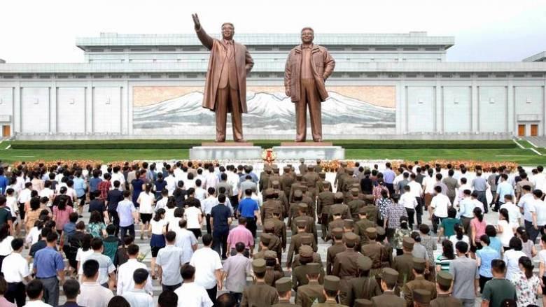 Οι ΗΠΑ απαγόρευσαν στους Αμερικανούς την είσοδο στη Βόρεια Κορέα