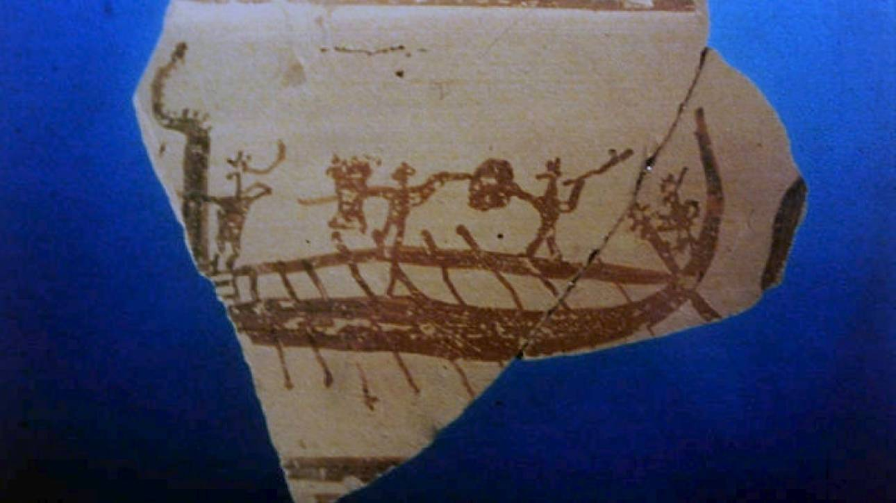 Σπουδαία μελέτη για τη γενετική συνέχεια των Ελλήνων