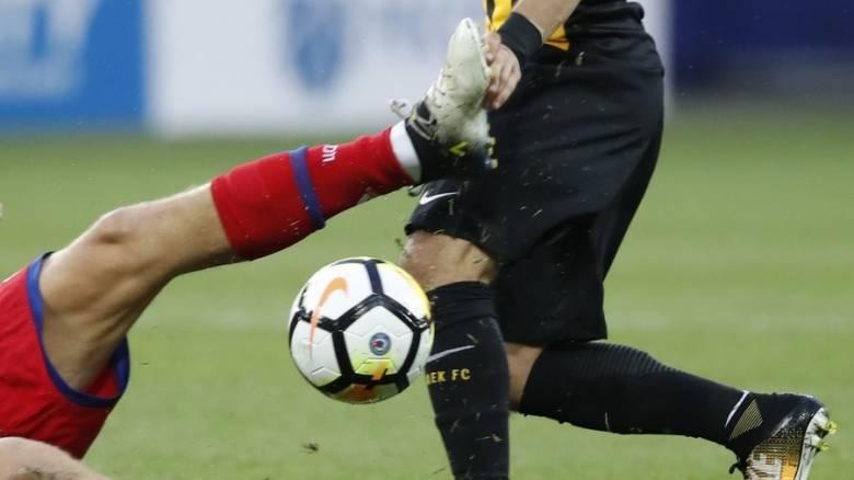Champions League: Αποκλεισμός για την ΑΕΚ με 2η ήττα από την ΤΣΣΚΑ Μ