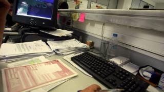 Αύξηση στις ληξιπρόθεσμες οφειλές του Δημοσίου προς ιδιώτες