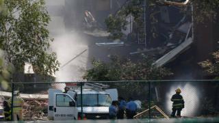ΗΠΑ: Νεκροί και τραυματίες από κατάρρευση σχολείου μετά από έκρηξη