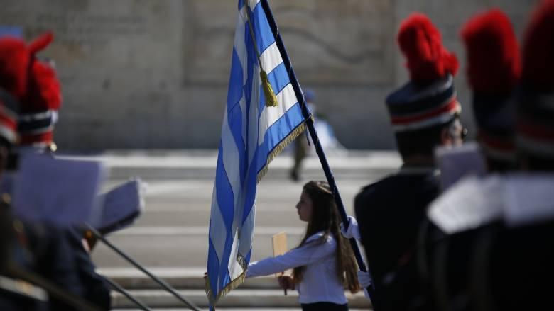 Μετωπική κυβέρνησης-αντιπολίτευσης για τους σημαιοφόρους
