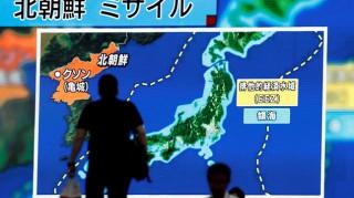 ΗΠΑ: Από 1η Σεπτεμβρίου τέλος τα ταξίδια Αμερικανών στη Β. Κορέα