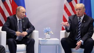 Κυρώσεις στη Ρωσία με υπογραφή Τραμπ-Για εμπορικό πόλεμο μιλά ο Μεντβέντεφ