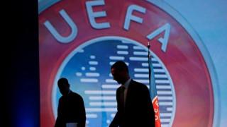 UEFA: Στη 15η θέση της κατάταξης παραμένει η Ελλάδα