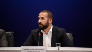 Τζανακόπουλος για Εξωδικαστικό Μηχανισμό: Η ΝΔ ας συνεχίσει να ασχολείται με τους σημαιοφόρους