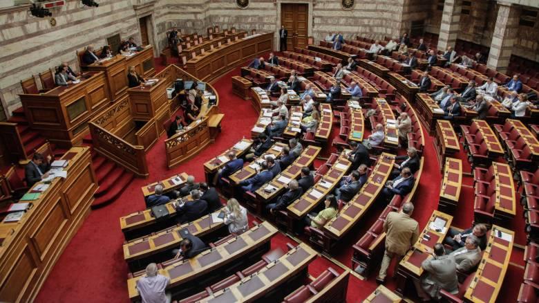 Σύγκρουση κορυφής και για την Υγεία στη Βουλή