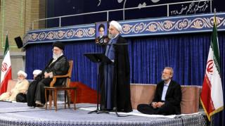 Ιράν: Ξεκίνησε επίσημα η δεύτερη θητεία του προέδρου Ροχανί (pics)