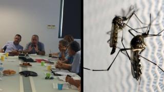 Σύσκεψη στο ΚΕΕΛΠΝΟ - Οι πρώτες εκτιμήσεις για τους θανάτους από τον ιό του Δυτικού Νείλου