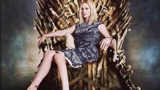Σαρλίζ Θερόν: Βασίλισσα στον θρόνο του Χόλιγουντ για τις γυναίκες